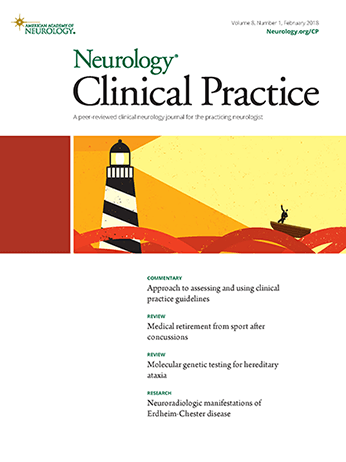 cover clinicalpractice