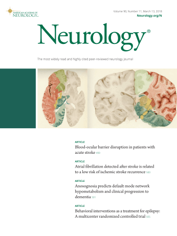 cover neurology