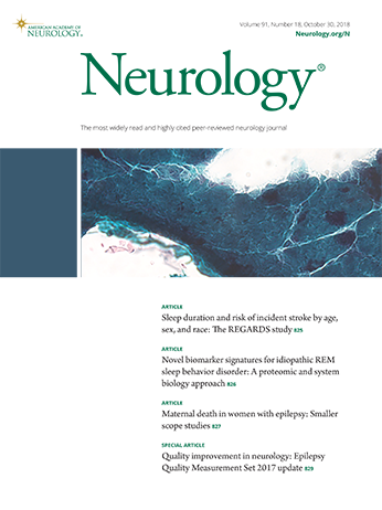 Neurology Fellowships   Cleveland Clinic