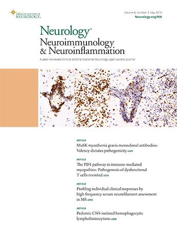 Neurology Podcast | American Academy of Neurology Journals