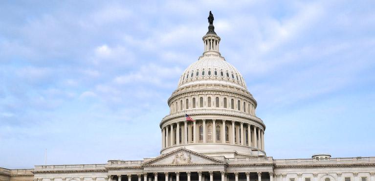 capitol hill report