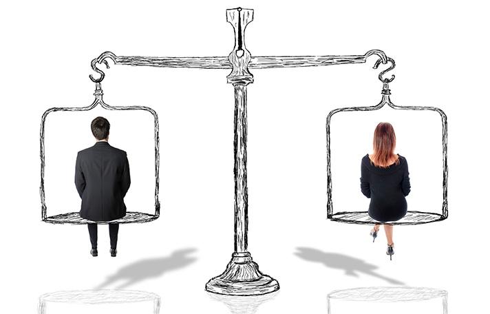 The Gender Gap in Neurology